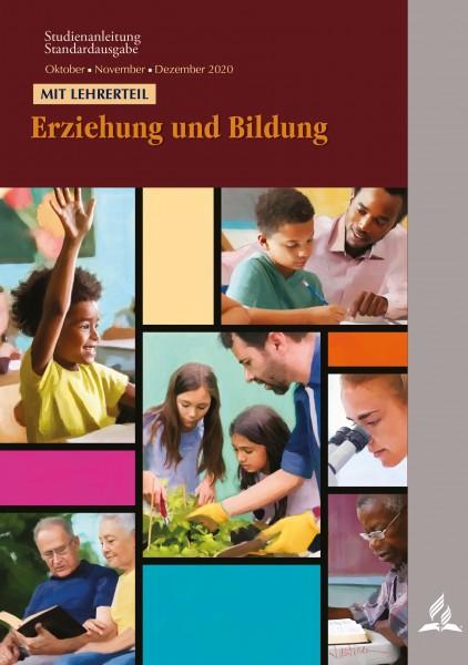 Studienanleitung mit Lehrerteil 4/2020
