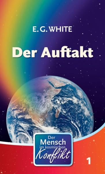 Der Mensch im kosmischen Konflikt, Bd. 1