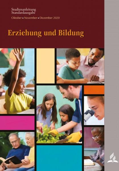 Studienanleitung ohne Lehrerteil 4/2020