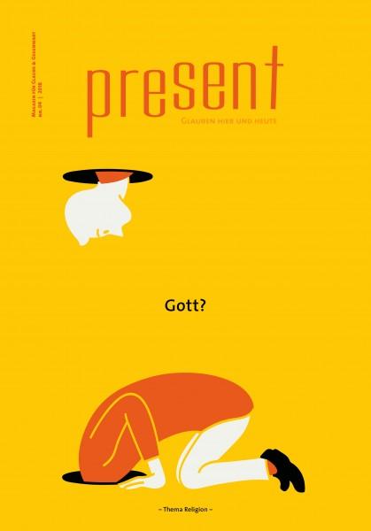 Magazin present 2018/2