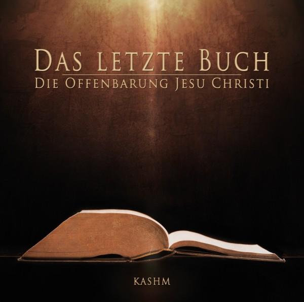 Das letzte Buch KASHM