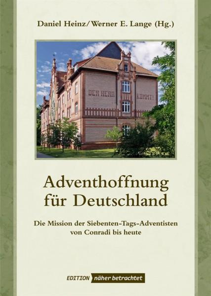 Adventhoffnung für Deutschland