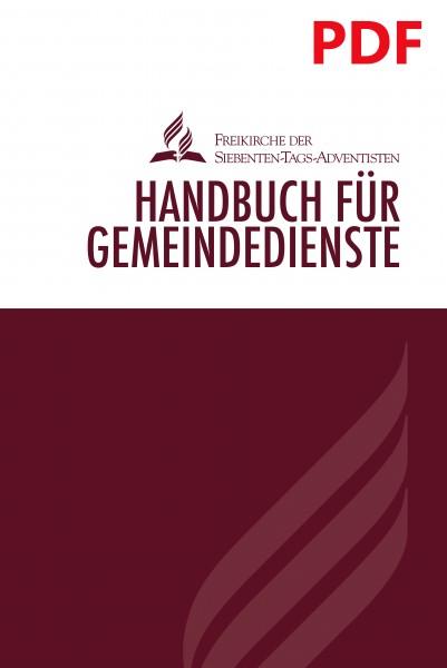 Handbuch für Gemeindedienste (PDF)
