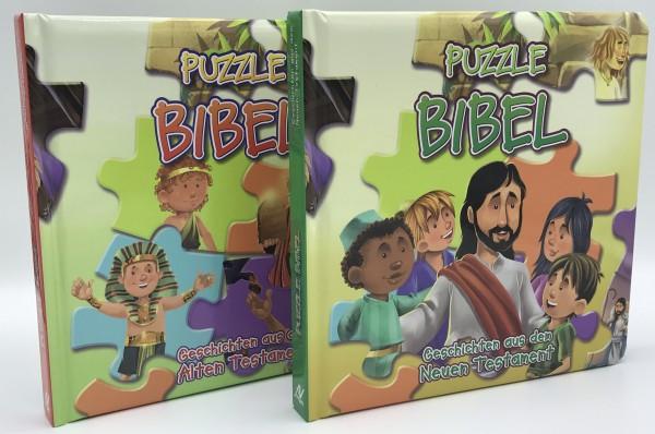 Puzzle Bibel AT + NT