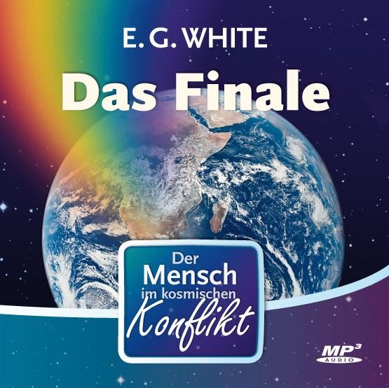 Das Finale (mp3-CD) (einzeln)