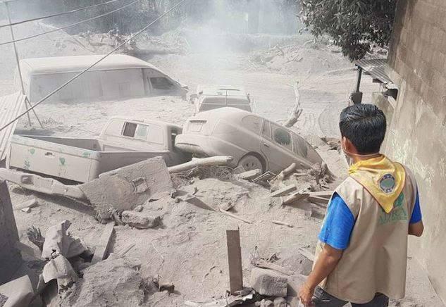 Vulkanausbruch_Guatemala_ADRA_Kanada