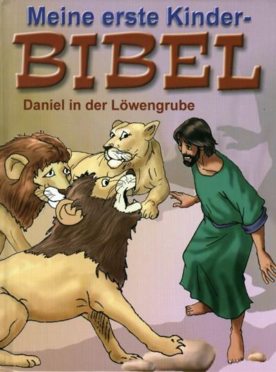 Meine erste Kinderbibel - AT 2