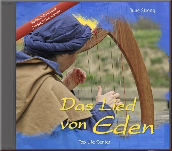 Das Lied von Eden (mp3-CD)