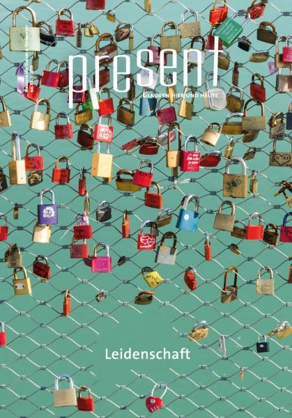 Magazin present 2019 - Leidenschaft