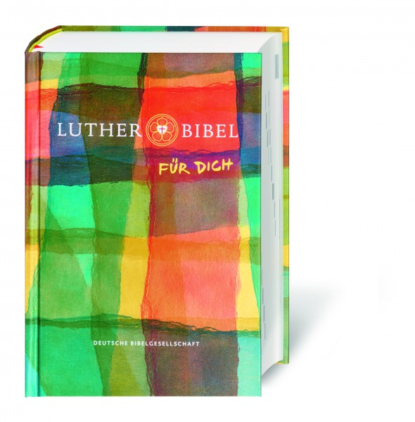 Lutherbibel – Für Dich