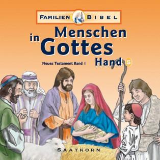 Menschen in Gottes Hand, Hörbuch 5