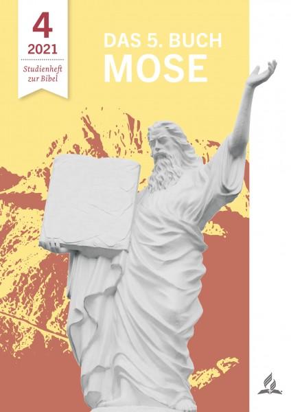 Studienheft zur Bibel 4/2021