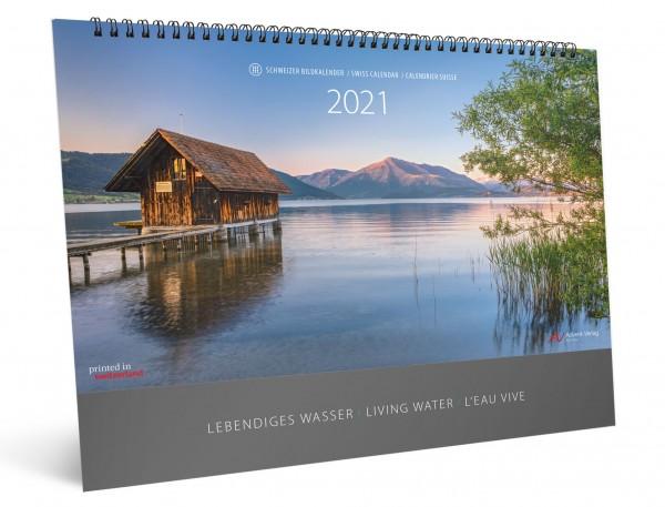 Bildkalender 2021 (CH)