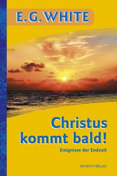 Christus kommt bald! (BoD)