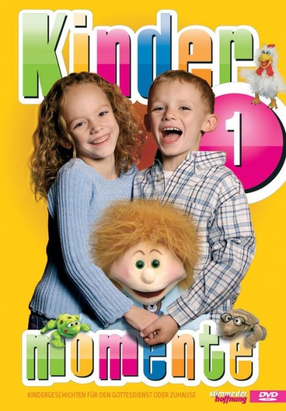 Kindermomente 1 (DVD)