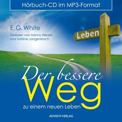 Der bessere Weg – Hörbuch (mp3 CD)