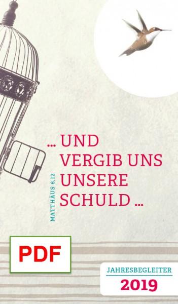 Jahresbegleiter 2019 (PDF)