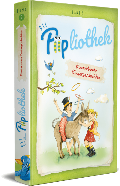 Piipliothek Band 2