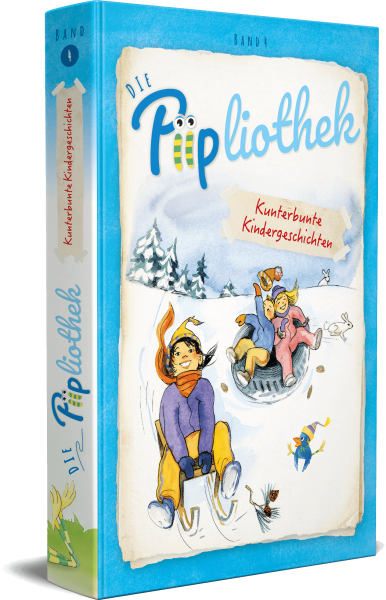 Piipliothek Band 4