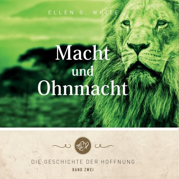 Macht und Ohnmacht (mp3-CD)