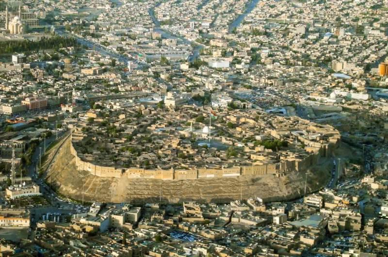 Erbil_Zitadelle_JanKurdistani_wikicommonslmjWx9JW6ENfB
