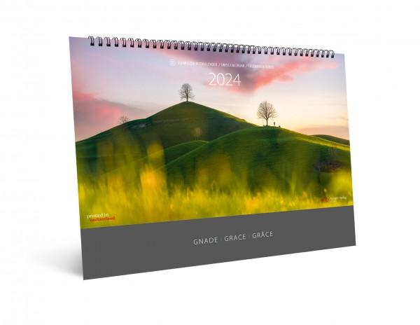 Bildkalender 2020 (CH)