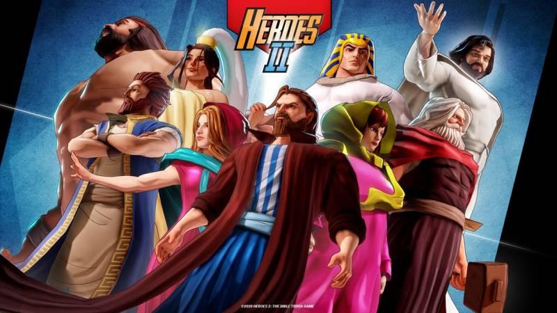 HeroesII_GK