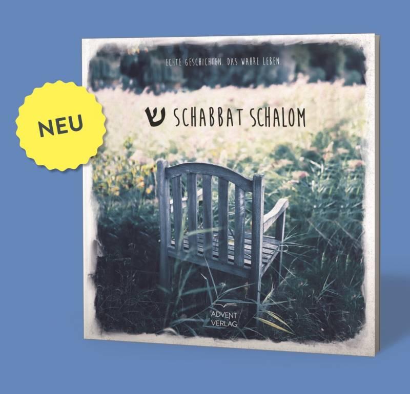 SchabbatSchalom_Cover