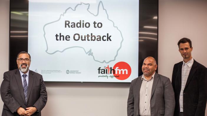 Radiosender_FaithFM_AdventistRecord