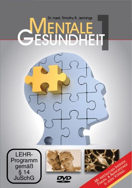Mentale Gesundheit 1 + 2 (DVD)