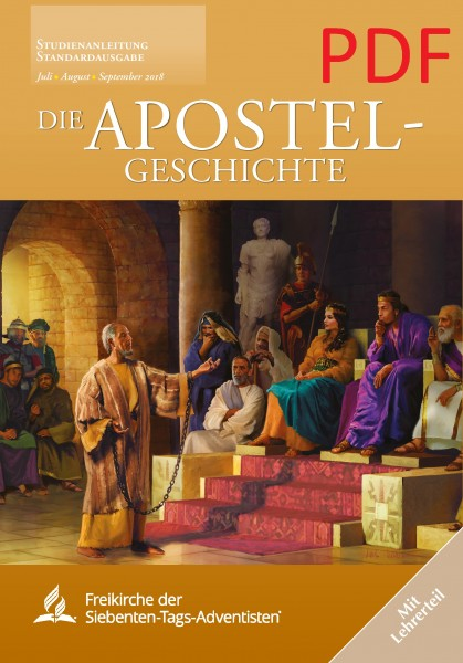 Studienanleitung mit LT 2018/3 (PDF)