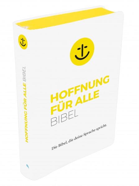 """Hoffnung für Alle """"White Hope Edition"""" (Großformat)"""