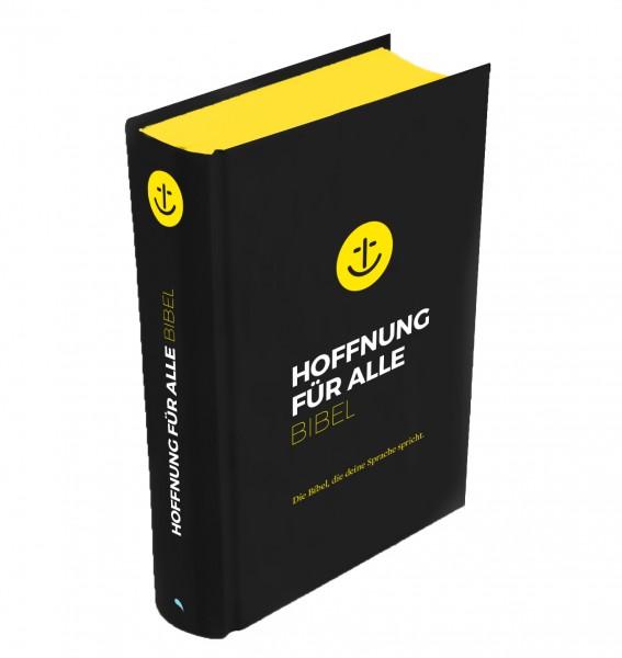 """Hoffnung für Alle """"Black Hope Edition"""" (Mittelformat)"""