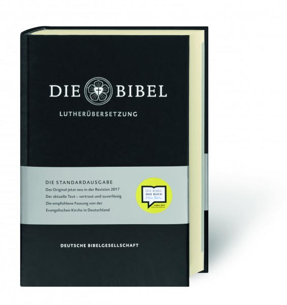 Lutherbibel mit Apokryphen