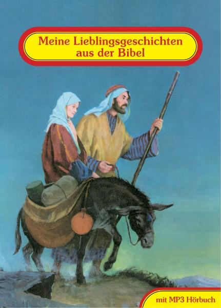 Meine Lieblingsgeschichten aus der Bibel (Pixi) - Als Jesus noch klein war