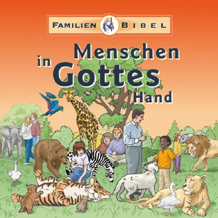 Menschen in Gottes Hand, Hörbücher 1-8