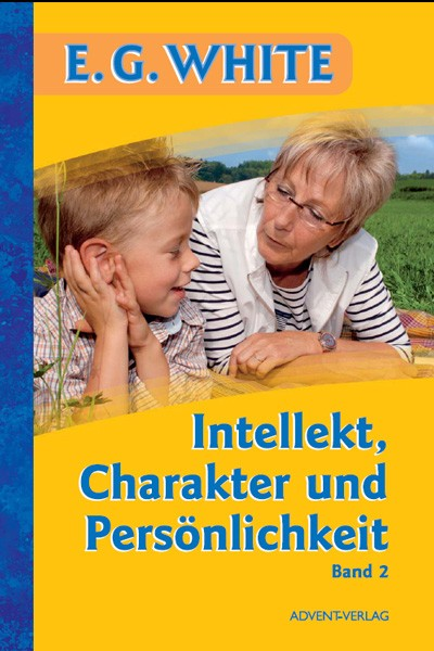 Intellekt, Charakter und Persönlichkeit, Band 2 (BoD)