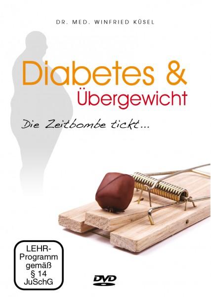Diabetes & Übergewicht (DVD)