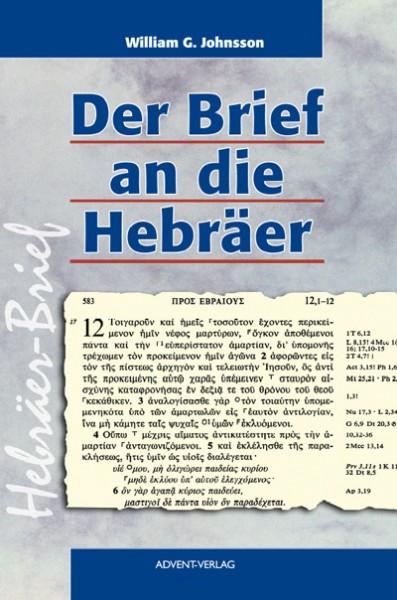Der Brief an die Hebräer (BoD)