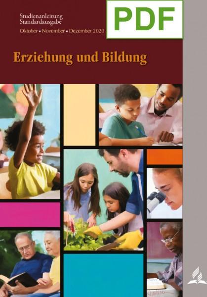 Studienanleitung ohne Lehrerteil 2020/4 (PDF)