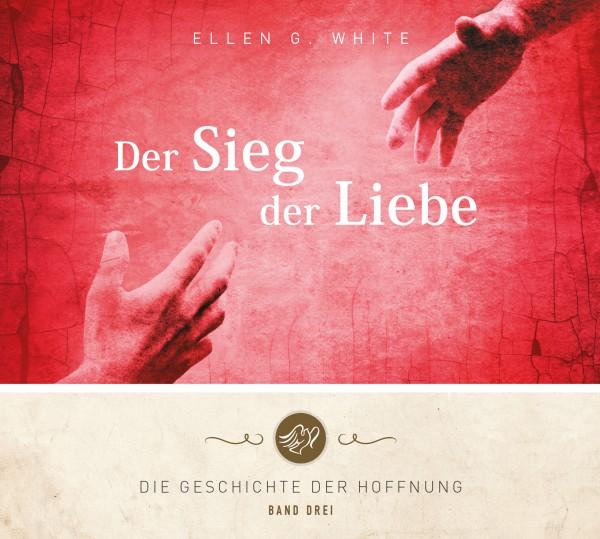 Der Sieg der Liebe (mp3-CD)