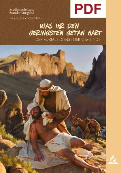 Studienanleitung ohne LT 2019/3 (PDF)