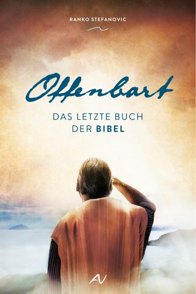 Offenbart - Das letzte Buch der Bibel
