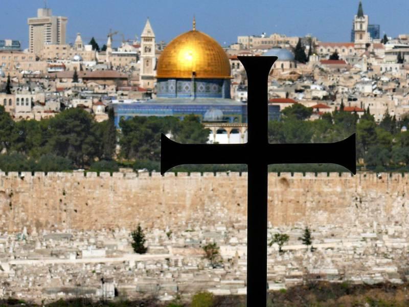 Jerusalem_Sebastian-von-Gehren_pixelio
