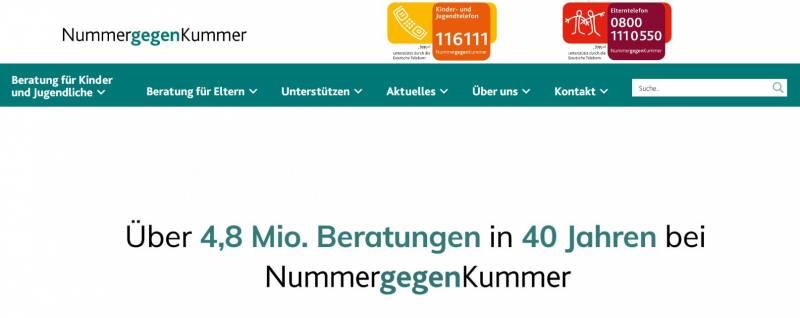 Nummer_gegen_Kummer_Homepage