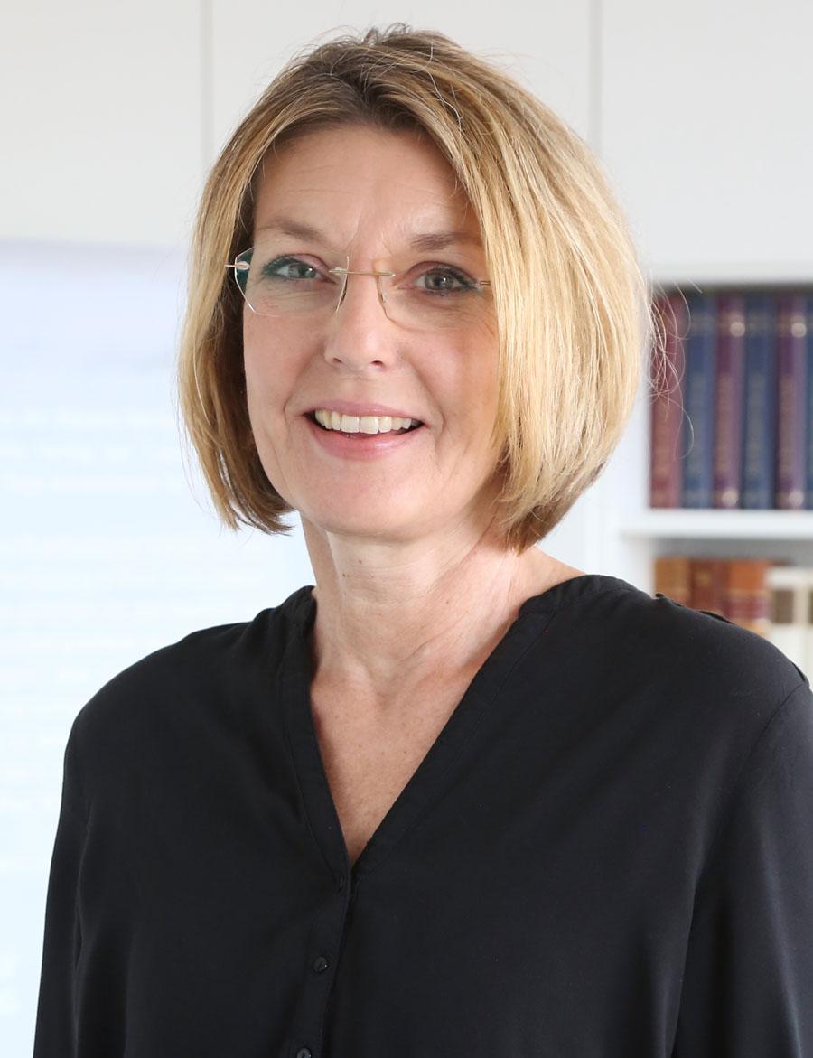 Sonja Krähling