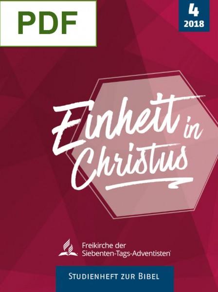 Studienheft zur Bibel 2018/4 (PDF)