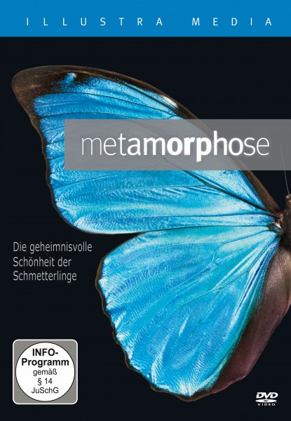 metamorphose (DVD)