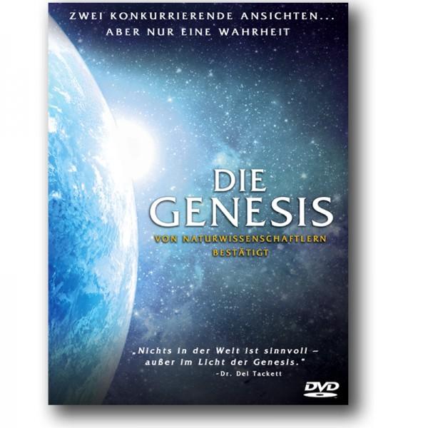Die Genesis (DVD)
