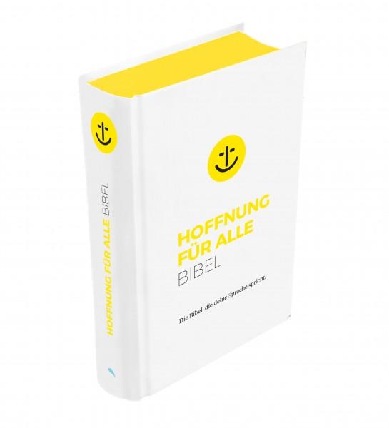 """Hoffnung für Alle """"White Hope Edition"""" (Mittelformat)"""